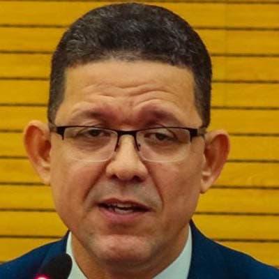 Marcos José Rocha dos Santos