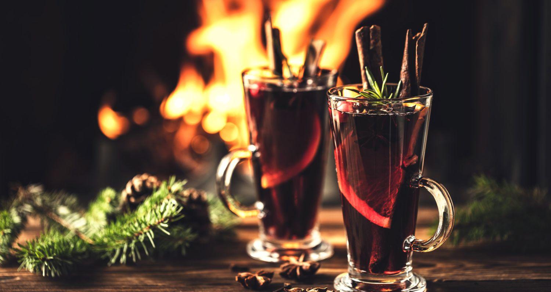 Тест: Тест: Какой напиток вам выбрать на Новый год?