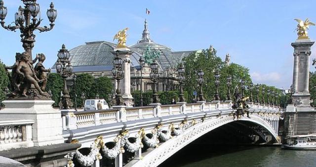 Тест: Тест: Угадайте страну по мосту