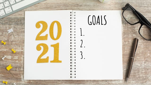 Unique New Year's resolutions to inspire you