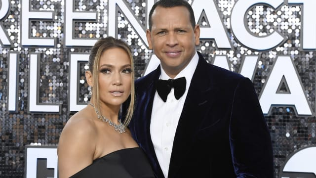 As you may or may not know, J.Lo. and A-Rod are no longer together, after their high-profile appearance at Joe Biden's inauguration. So we thought, which other celebrity duos have recently called it quits? Let's see how much you know...