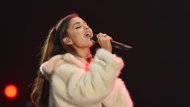 Test your knowledge of Ariana's greatest hits.