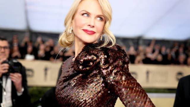 Test your knowledge of Nicole Kidman's filmography!