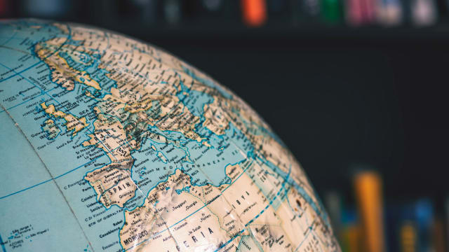 Are you a geography genius?