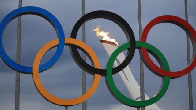Get ready for the 2020 Tokyo Olympics... in 2021 .  And that's not even the craziest thing!