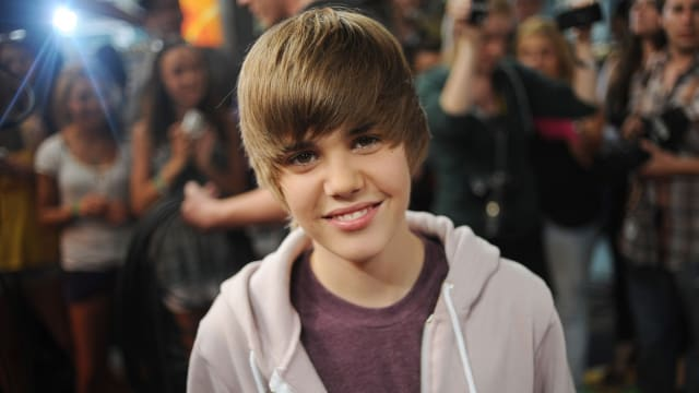 The real question is: Did you have Bieber fever?