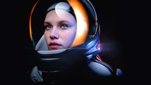Nothing is better than a space film for... the World Space Week!