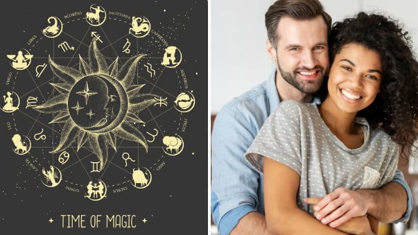 Which Zodiac Sign You're Most Compatible With