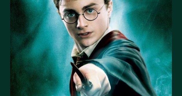 """Тест: Тест для истинных поклонников """"Гарри Поттера"""""""